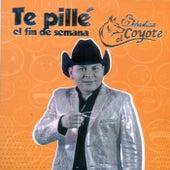 Te Pillé el Fin de Semana de Sebastián El Coyote