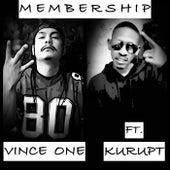 Membership de Vince One