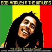 The Uprise Of The Rastaman (Live) de Bob Marley