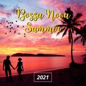 Bossa Nova Summer (2021) de Fahia Buche