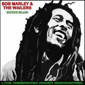 Exodus Island (Live) de Bob Marley