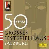50 Years Großes Festspielhaus Salzburg by Various Artists