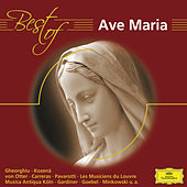 Best of Ave Maria von Various Artists