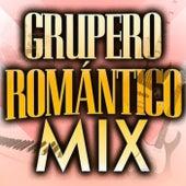 Grupero Romántico Mix by Various Artists