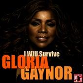 Gloria Gaynor de Gloria Gaynor