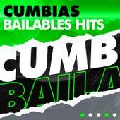 Cumbias Bailables Hits de Various Artists