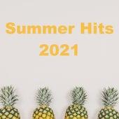Summer Hits 2021 fra Various Artists