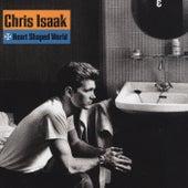 Heart Shaped World de Chris Isaak