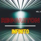 Reggaeton Infinito Vol. 2 de Various Artists