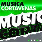 Música Cortavenas de Various Artists