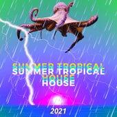 Summer Tropical House de Francesco Digilio