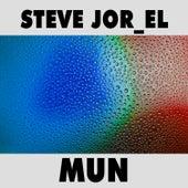 Mun de Steve Jor_El