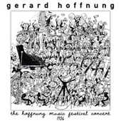 The Hoffnung Music Festival Concert, 1956 / Hoffnung At The Oxford Union de Gerard Hoffnung