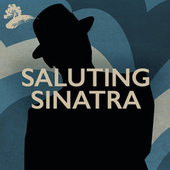 Saluting Sinatra de Various Artists