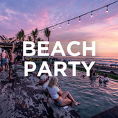 Beach Party van Various Artists