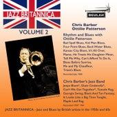 Jazz Britannica, Vol. 2 de Ottilie Patterson