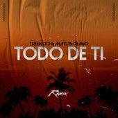 Todo De Ti (Remix) de Treekoo