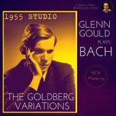 Bach: The Goldberg Variations, BWV 988 by Glenn Gould