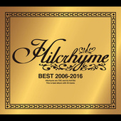 Best 2006-2016 by Hilcrhyme