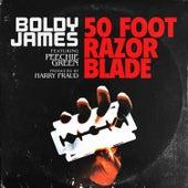 50 Foot Razor Blade - Single by Boldy James