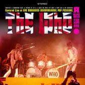 Live at the Monterey International Pop Festival by The Who
