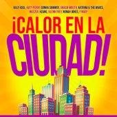 ¡Calor En La Ciudad! de Various Artists