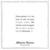 Garamond di Alberto Nemo
