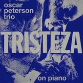 Tristeza On  Piano by Oscar Peterson