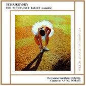 Tchaikovsky, Nutcracker Suite by London Symphony Orchestra