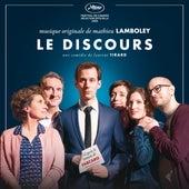 Le Discours (Bande originale du film) de Mathieu Lamboley