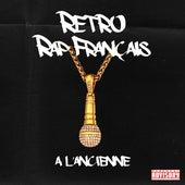 Retro rap français