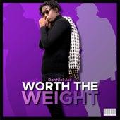 Worth The Weight by DahNiel-Jae