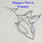 Overjoyed de Playing to Pitch In