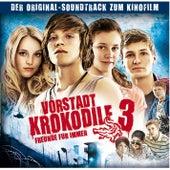 Vorstadtkrokodile 3 von Various Artists