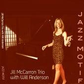 Jazz Motif by Jill McCarron Trio