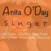 Jazz Singer de Anita O'Day