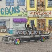Sayonara de Los Claxons