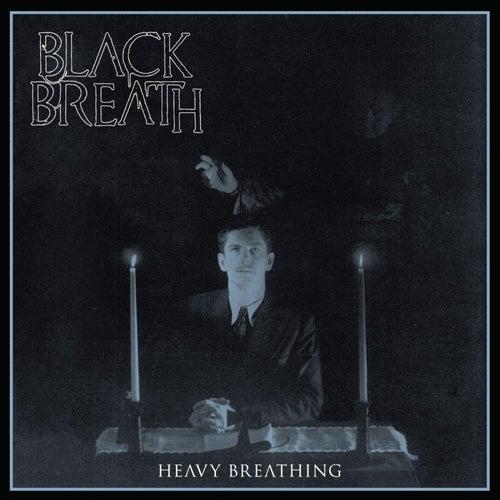 Heavy Breathing by Black Breath