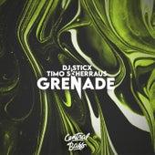 Grenade by DJ Sticx