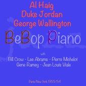 BeBop Piano de Al Haig