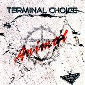 Animal by Terminal Choice