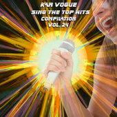 Sing The Top Hits, Vol. 24 (Special Instrumental Versions) de Kar Vogue