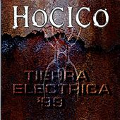 Tierra Electrica '99 live de Hocico