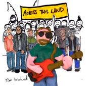 Across This Land de Tom Warland