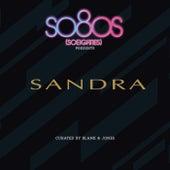 So80s presents Sandra - Curated by Blank & Jones by Sandra