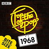 Top of the Pops: 1968 Bitesize - EP de Top of the Pops: 1968 Bitesize - EP
