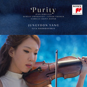 Purity fra Jungyoon Yang