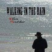 Walking in the Rain de Willem Hendrikse