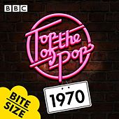 Top of the Pops: 1970 Bitesize - EP de Top of the Pops: 1970 Bitesize - EP