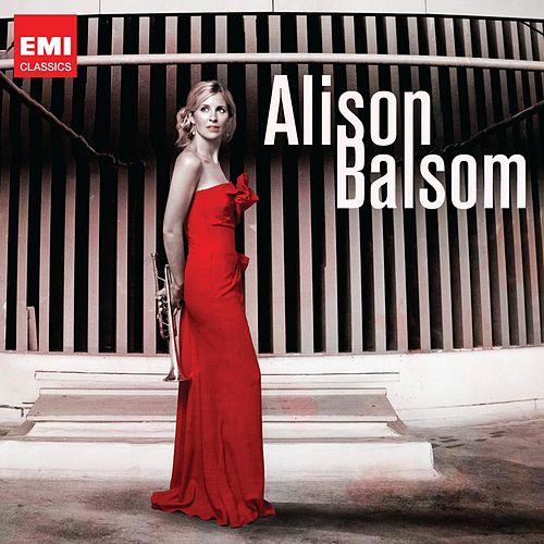 Alison Balsom US Compilation by Alison Balsom
